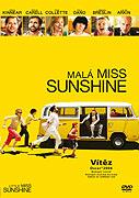 Poster k filmu       Malá Miss Sunshine