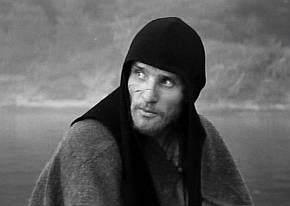 Andrej Tarkovskij-Andrej Rublev