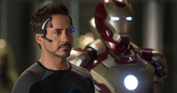 Nejen, že jeho Iron Man je bezkonkurenční, způsob, jakým místo Tonyho Starka hraje sám sebe a jeho nezaměnitelný hlasový projev spolu s faktem, že se mu ovedlo utýct drogám, z něj dělá hodně velkýho machra.