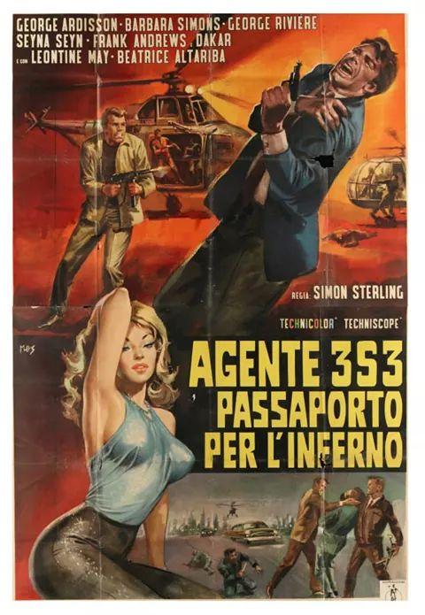 Agenta 353