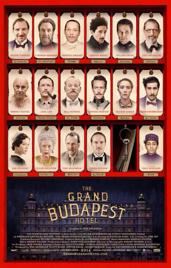 Grandhotel Budapest