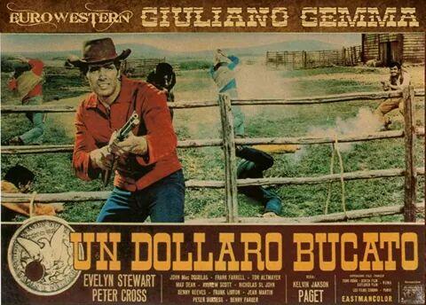 Un Dollaro Bucato