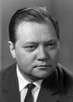 Rudolf Hrušinský