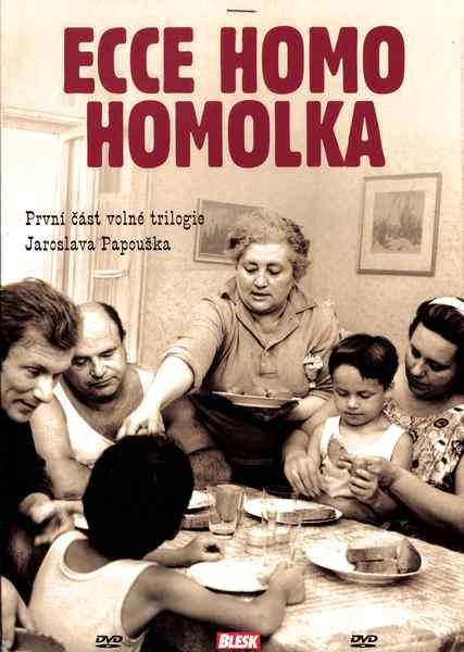 Ecce homo Homolka (1969) | ČSFD.cz
