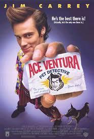 Ace Ventura - Zvířecí detektiv