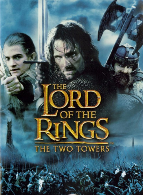 LoTR:The Two Towers