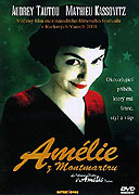 Amélie z Montmartu