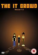 Poster k filmu        Ajťáci (TV seriál)