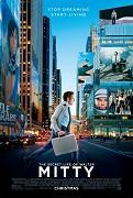Poster k filmu       Walter Mitty a jeho tajný život