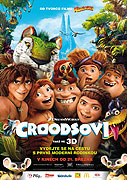 Poster k filmu       Croodsovi