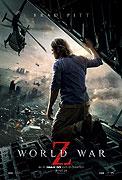 Poster k filmu       Světová válka Z