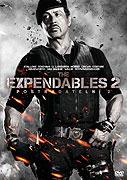 Poster k filmu        Expendables: Postradatelní 2