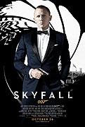 Poster k filmu        Skyfall