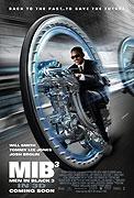 Poster k filmu        Muži v černém 3