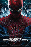 Poster k filmu        The Amazing Spider-Man