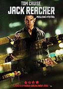 Poster k filmu       Jack Reacher: Poslední výstřel