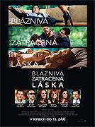 Poster k filmu        Bláznivá, zatracená láska