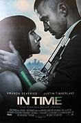 Poster k filmu        Vyměřený čas