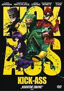 Poster k filmu        Kick-Ass