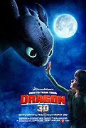 Poster k filmu        Jak vycvičit draka