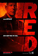 Poster k filmu        Red