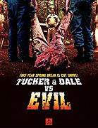 Poster k filmu        Tucker & Dale vs. Zlo