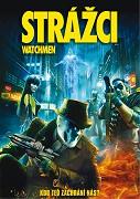 Poster k filmu        Strážci - Watchmen
