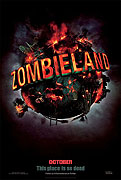 Poster k filmu        Zombieland