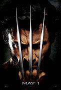 Poster k filmu        X-Men Origins: Wolverine