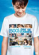 Poster k filmu        500 dní se Summer