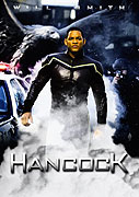 Poster k filmu        Hancock