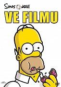 Poster k filmu        Simpsonovi ve filmu