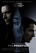 Poster k filmu        Dokonalý trik