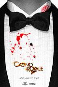Poster k filmu        Casino Royale
