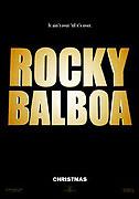 Poster k filmu        Rocky Balboa