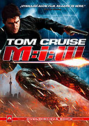 Poster k filmu        Mission: Impossible III