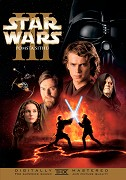 Poster k filmu        Star Wars: Epizoda III - Pomsta Sithů