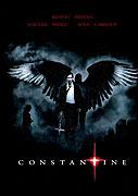 Poster k filmu        Constantine