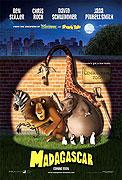 Poster k filmu        Madagaskar