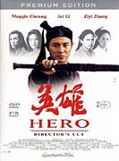 Poster k filmu        Hrdina