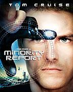 Poster k filmu        Minority Report