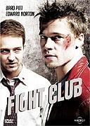 Poster k filmu        Klub rváčů