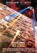 Poster k filmu        Star Trek VIII: První kontakt