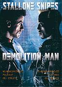 Poster k filmu        Demolition Man