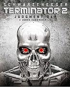Poster k filmu        Terminátor 2: Den zúčtování