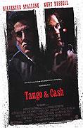 Poster k filmu        Tango a Cash