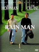 Poster k filmu        Rain Man