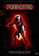 Poster k filmu        Predátor