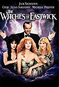 Poster k filmu        Čarodějky z Eastwicku