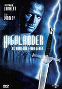 Poster k filmu        Highlander